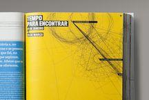 EDITORIAL DESIGN / by Mario A3