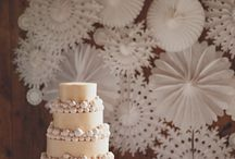 wedding   cakes & sweeties / by One Day Collective