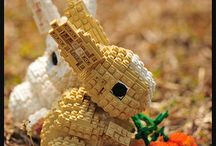 Lego / by Stacey Jones (A Moment In Our World)
