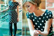 My Style / by Amelia Hallgren
