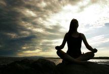 Balance / Balance. Meditation. Love. Light. Yoga. Breathing. Beauty.  / by Jessica Faulkner Chase