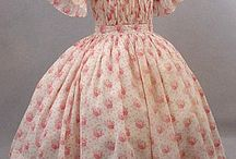 Children's Clothing from the Past / by Tricia Roux