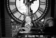 Time Matters / by Cheryl Nye