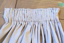 sewing / by Rita Kirchner