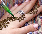 Henna / by Montana Bowman