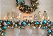 Holiday Decor / All year. / by Vicki Hopper
