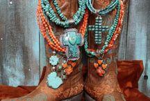 Jewelry / by Karen Beckham