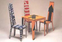 Fabulously fun furniture / by Renee Berrisford