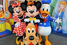 Disney<3 / by Rachael