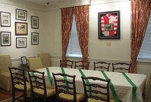 Exhibits @ the Hays-Heighe House / by Harford Community College Library