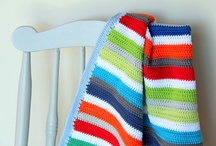 crochet / by Daphne Burgess