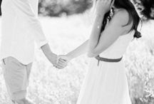 Engagement Photography Ideas / Ideas for engagement shoots. / by Nick Chill Photography