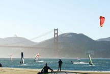Crissy Field / by Golden Gate National Recreation Area