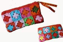 Crochet Para el cole / by Eva Pozo