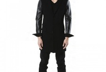 Fall/Winter 2012 Leather / by Fashionisto