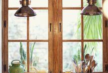 Windows & Doors / by Gloria Dominick
