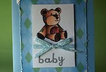 Bebes/Niños / by Up&Scrap. Tu tienda de Scrap favorita!