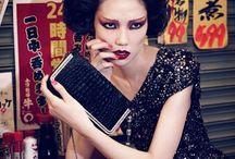 Japanese Fashion / Japanese fashion is unique, strange and beautiful. / by Dr. Moku