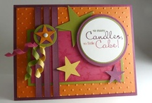 Stampin Up / by Cindi Nuetzman