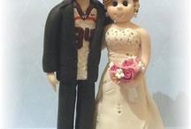 Wedding Ideas / by Terra Renee
