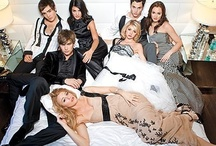 You know you love me. XOXO - Gossip Girl<3 / by Liana Sue Parsons