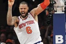 Knicks / by Mike Gutierrez