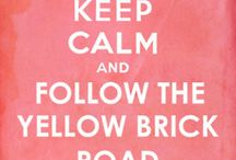 Keep Calm AND....... / by Susan Goulding, Realtor