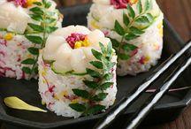 nasze inspiracje / by Matsu Sushi