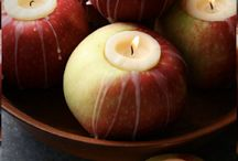 Fall is in the Air / Fall decorating ideas  / by Acme Markets