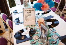 wedding plans / by Lacey Grigg
