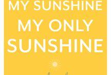 my lil Summertime / by Jenny Furlotte