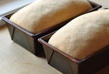 Baking bread / by Teresa Bjork