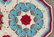 Crochet  / by Teresa Woodruff