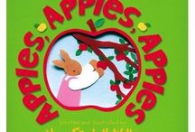 Apples, Red & Delicious!  / by Shawna Hanlin Eacret