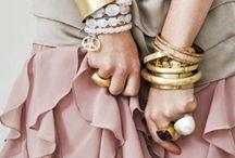 Dressing Up / by Yana Gruntkovskaya
