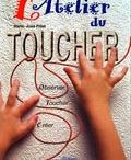 5) Le toucher / by Aurélie