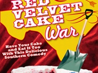 The Red Velvet Cake War / by Barter Theatre
