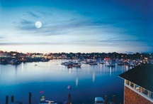 My Home Town & State ~ Charlevoix, Michigan / by Jamie Monteith
