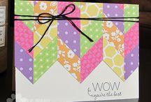 Cards to Make / by Nancy Edmonds Taylor