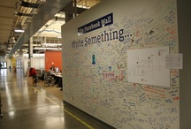 New Work Space!! / Idea board for Gaslight / by Merrilee Luke-Ebbeler
