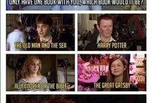 Harry Potter / Harry Potter / by Marjorie Forrester