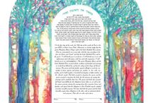 Ketubah / by Madison Smith