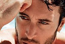 Man Candy / Seriously, you need to ask!!!! / by Susan Revall