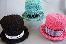 Crochet / by Kelly Davis