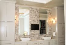 Bathroom / by Amy Carron Patterson