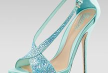 Wedding Shoes / by Tanya Whiteley