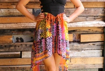 outfit ideas  / by Aly Baker