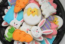 Holidays: Easter / by Lori Pinkham