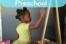 Homeschool Time! / by Gabrielle Young