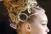 ℋair.Do / hair-inspiration. / by GiveEmKel